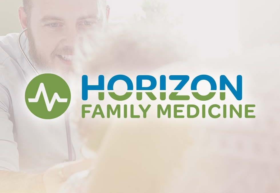 Horizon Family Medicine Brand