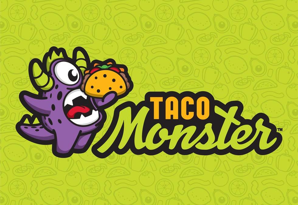 Taco Monster Food Truck