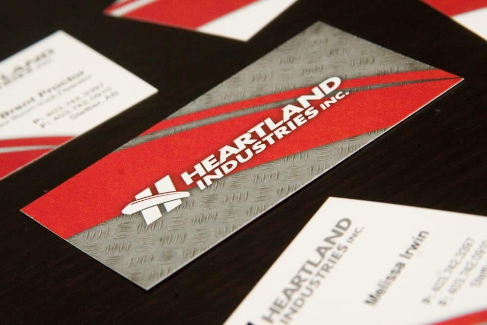 Heartland Industries Inc