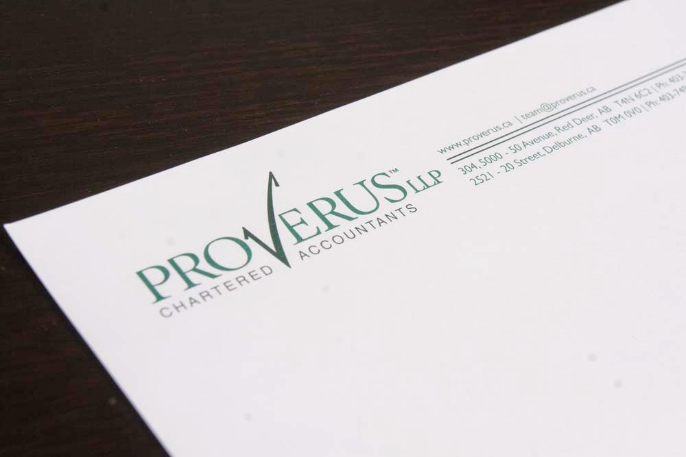 Proverus Chartered Professional Accountants