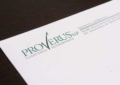 Proverus Chartered Professional Accountants