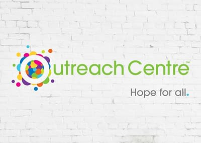 Outreach Centre Logo