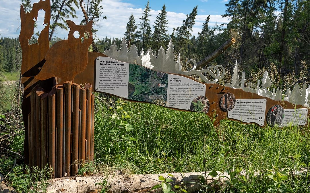 Kerry Wood Nature Centre