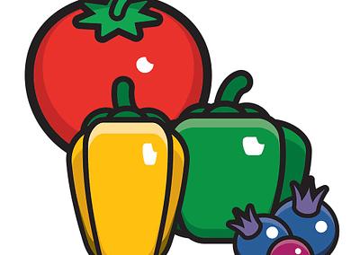 Illustrated Food