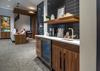 Riverstone Dental Coffee Bar