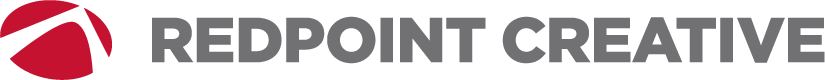 Red Point Creative Logo